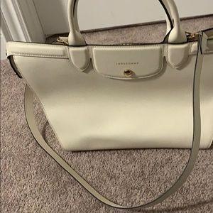 Longchamp heritage bag